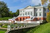 Gunnebo Castle - Sweden