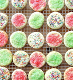 Rotate the cookies @ PopSugar