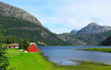 Sunnfjord Norway - Photo from Piqsels id-zxsfy