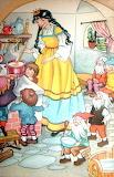 Snow White, Felicitas Kuhn-Klapschy