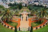 Bahá'í World Centre
