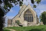 Church of St Mary, Swinbrook
