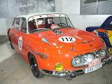Tatra 603 Rallye