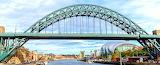 Tyne Bridge, England