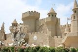 Sand castle, Corpus Christi
