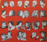 Gossip by Alison Bechtel