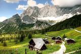 Dachstein Austria - Royaltyfree from Piqsels id-jcqst
