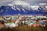 ^ Reykjavik Iceland