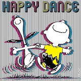 Peanuts Happy Dance