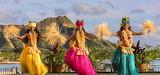 Hawaiian-dances