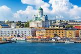 Helsinki, Summer, Finland