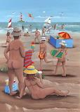 Fun in the Sun - Peter Adderley