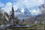 Torridon Wester Ross Scotland