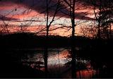 Sunrise On Lake Martin