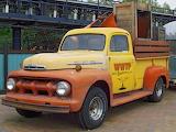 Ford F3 truck 1951-52
