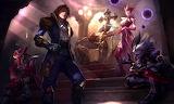 League of Legends 10