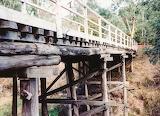 Bridge across the Diamond