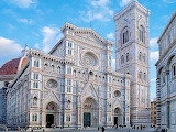 Cattedrale di Santa Maria del Fiore-Firenze