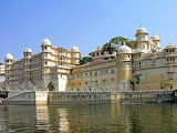 India-Palace of Udaipur