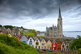 Cork-Ireland Cobh County
