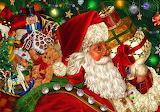 ☺♥ Santa is ready!! ☺☺☺