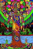 Hippie Tree