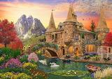 Fantasy Castle Land~ DMacLean