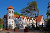 Kaliningrad, Svetlogorsk/Rauschen