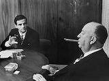 Truffaut & Hitchcock, 1962