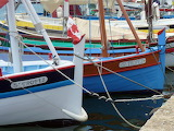 Boats at St Tropez
