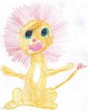 Child's Lion