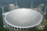 The World's Largest Radio Telescope