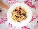 Amanida de Macarrons - Macarown Salad