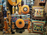 South African arts & crafts 1