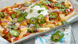 ^ Loaded fries
