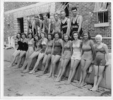 Riverside Pool 1941