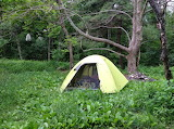 Mile 0352 Deep Gap Tent