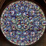 Ch Notre-Dame Dijon N Rose