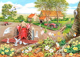 Farming by Keith Statpleton