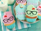 Nerdy Cookies