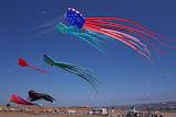Kite Festival Berkeley California USA