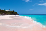 Pink-beaches-of-Harbour-Island-Bahamas