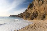 Nanjizal Beach, Cornwall, Kernow