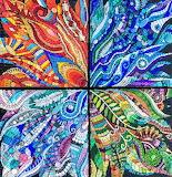 Elemental mosaic