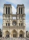 Notre Dame (vue de face) (4ème)