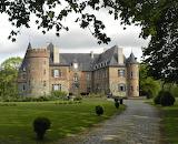 Braine Castle - Belgium