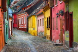 Romania, Sighisoara
