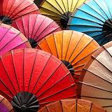 Colorful Parsole...