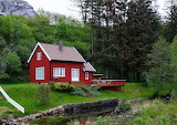 Home in The Forest Norway - Photo from Piqsels id-flauw