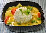 Curry Anyone?